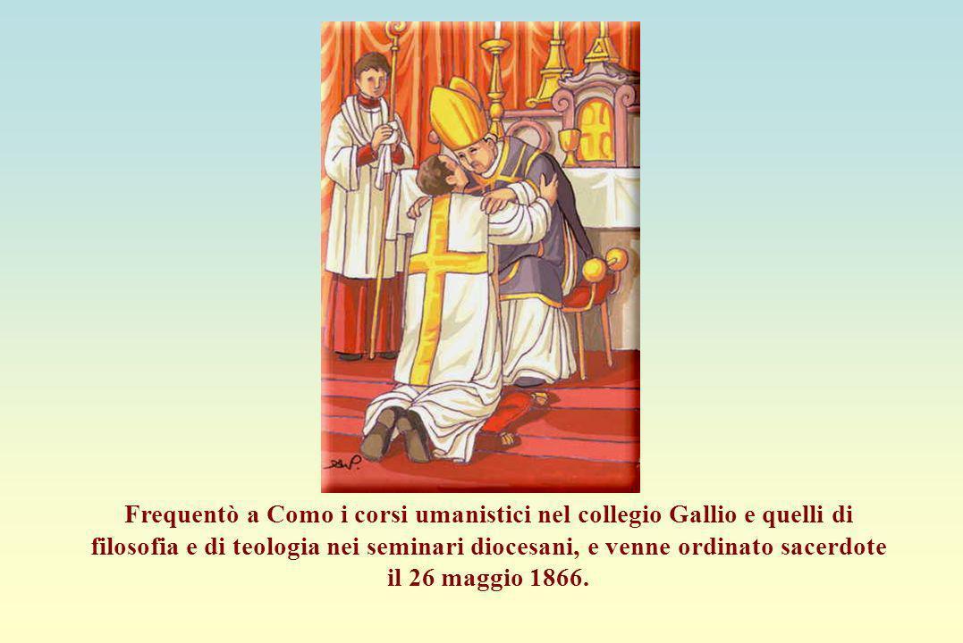 Consacrazione sacerdotale