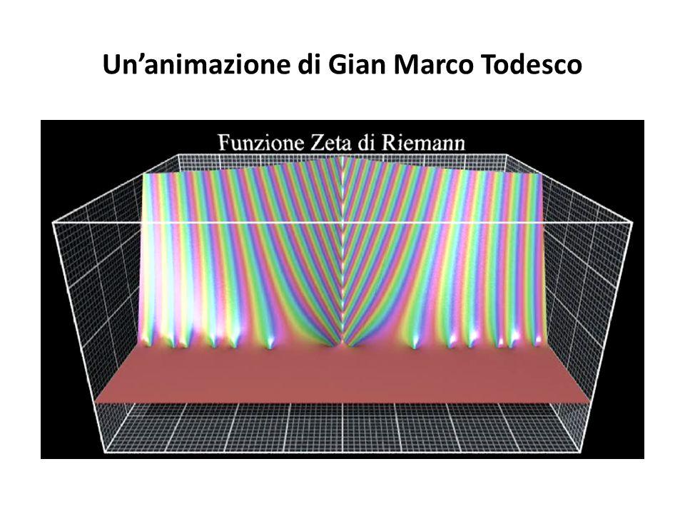 Un'animazione di Gian Marco Todesco