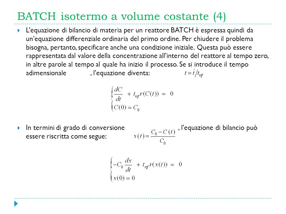 BATCH isotermo a volume costante (4)