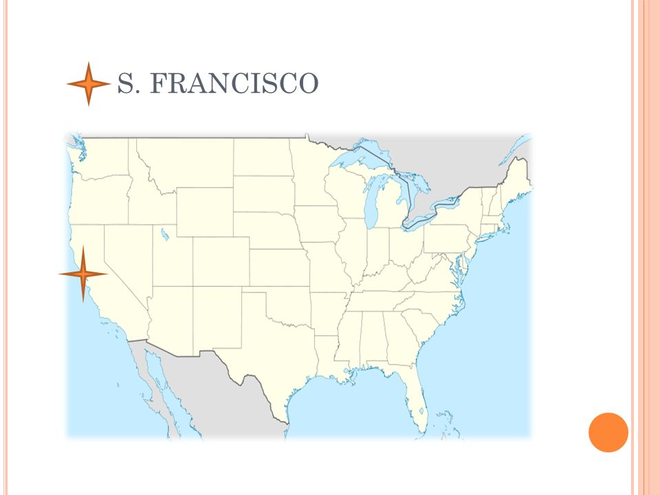 S. FRANCISCO