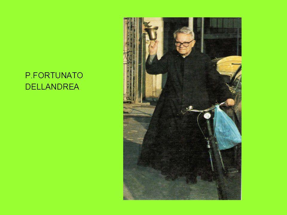 P.FORTUNATO DELLANDREA