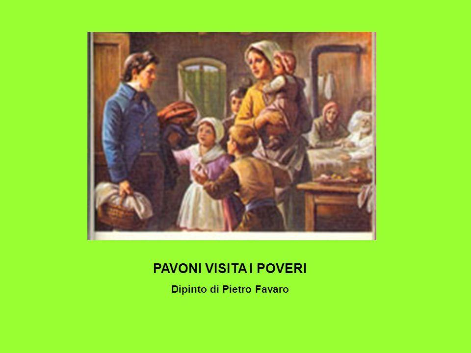 Dipinto di Pietro Favaro