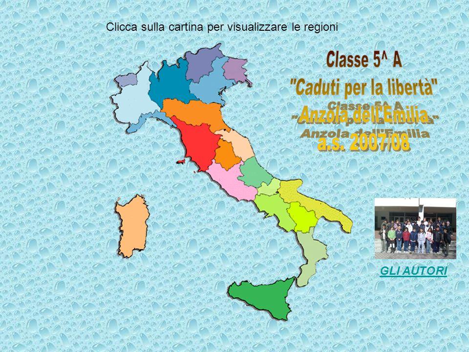 Classe 5^ A Caduti per la libertà Anzola dell Emilia a.s. 2007/08