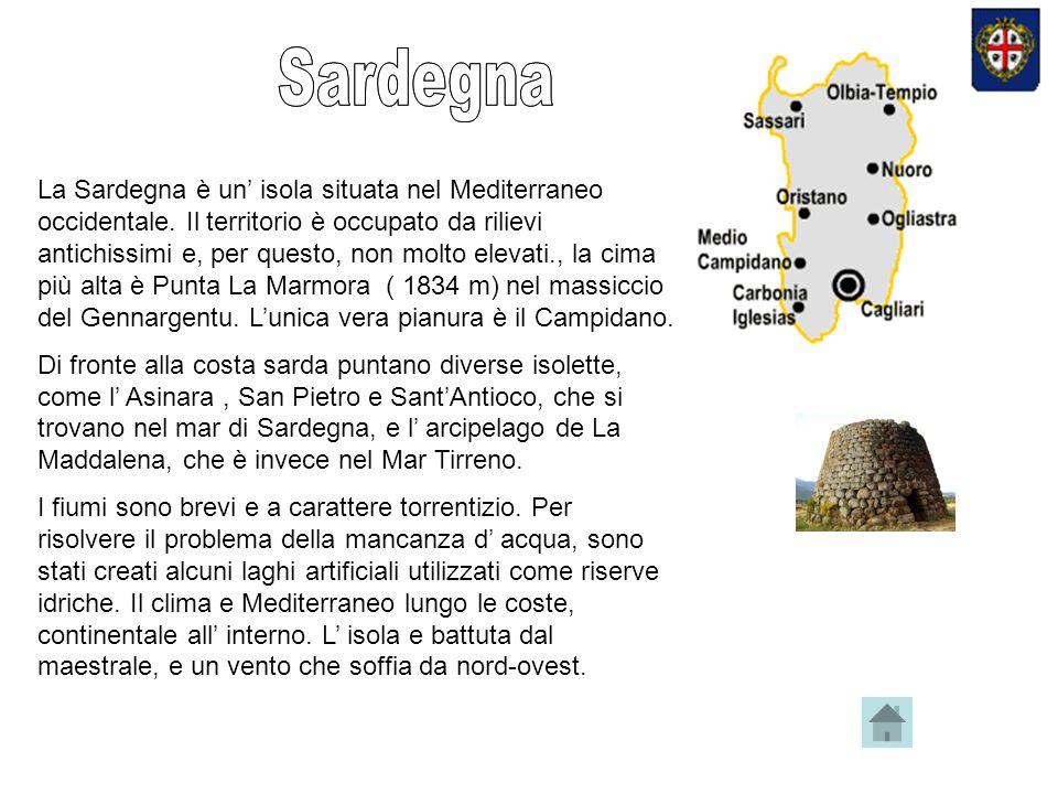 Sardegna Sardegna.