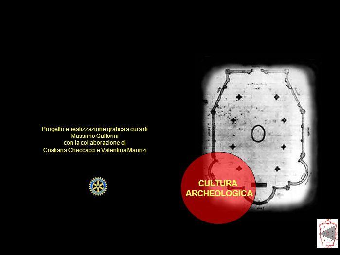 Progetto e realizzazione grafica a cura di Massimo Gallorini con la collaborazione di Cristiana Checcacci e Valentina Maurizi