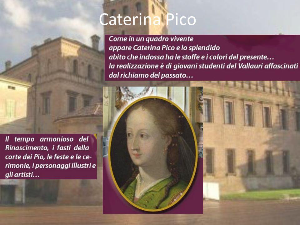 Caterina Pico