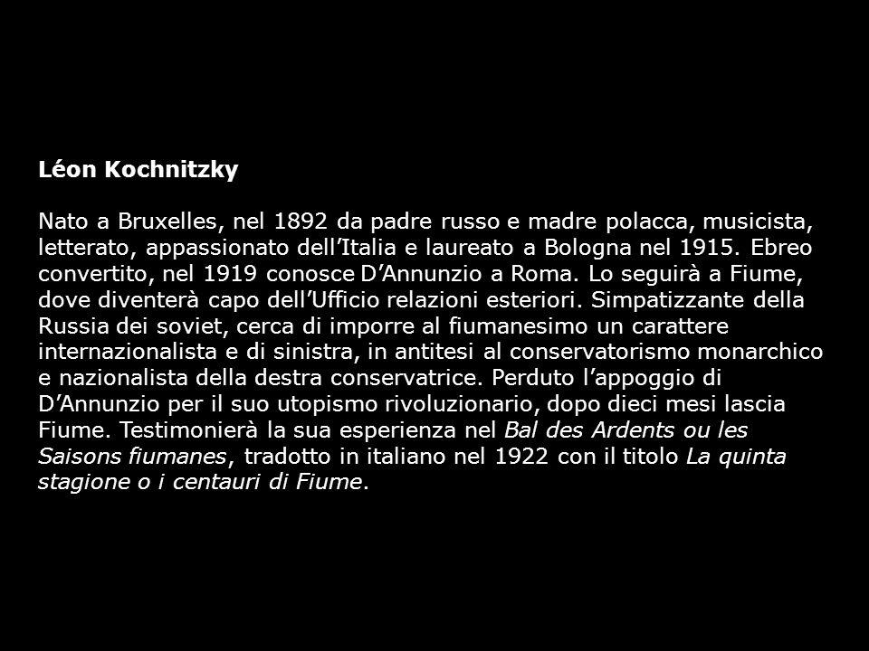 Léon Kochnitzky