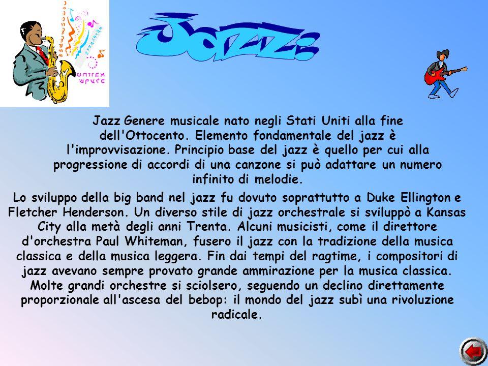 Jazz: