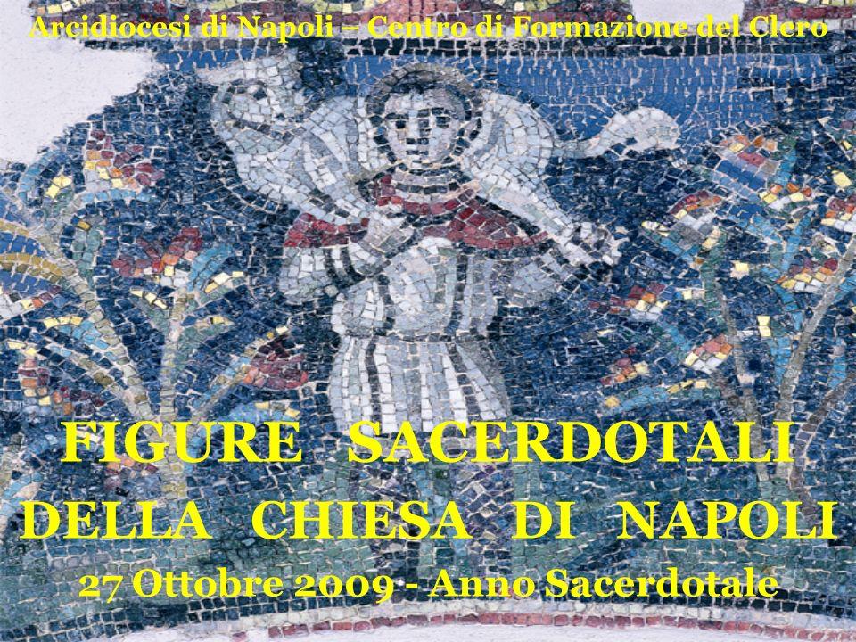 Arcidiocesi di Napoli – Centro di Formazione del Clero