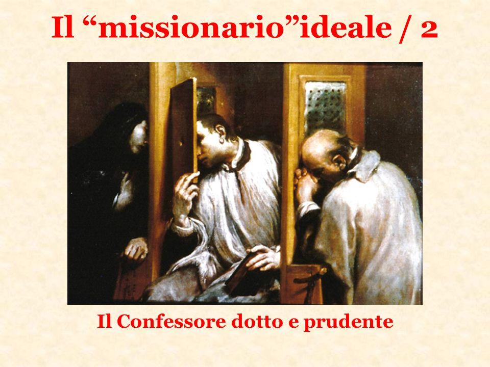 Il missionario ideale / 2