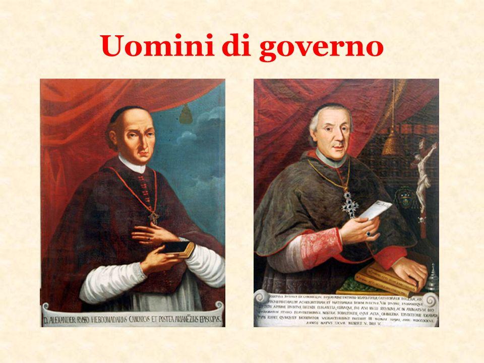 Uomini di governo