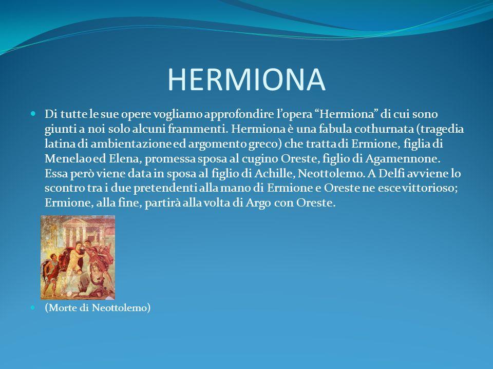 HERMIONA