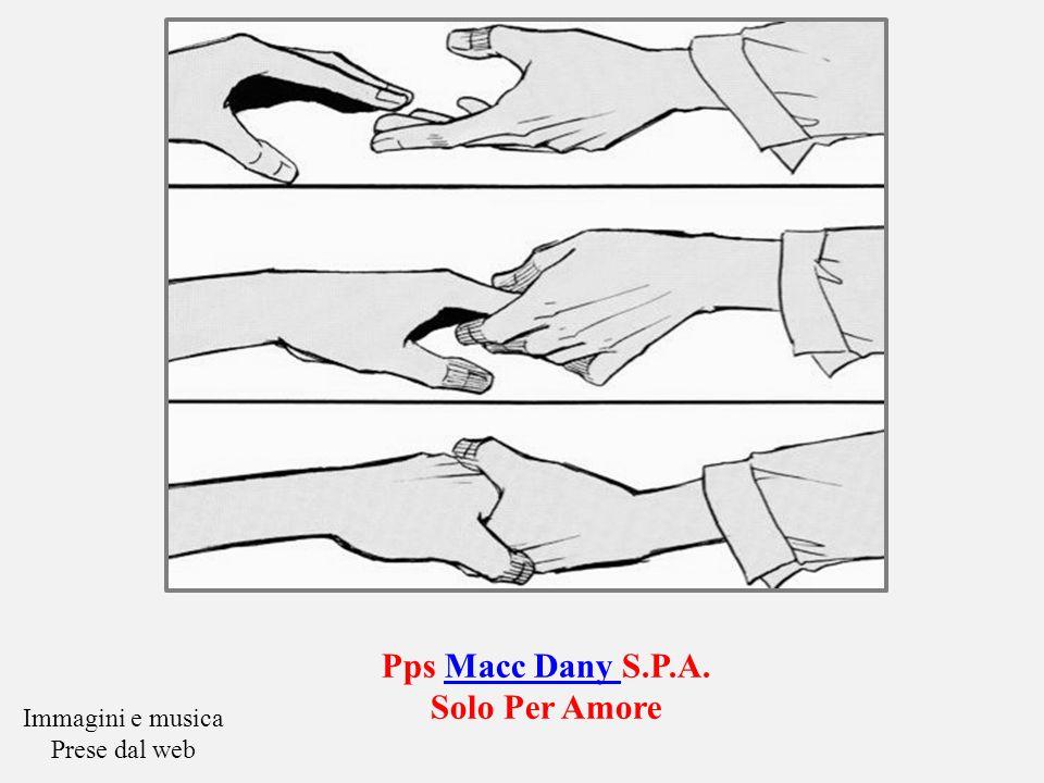 Pps Macc Dany S.P.A. Solo Per Amore