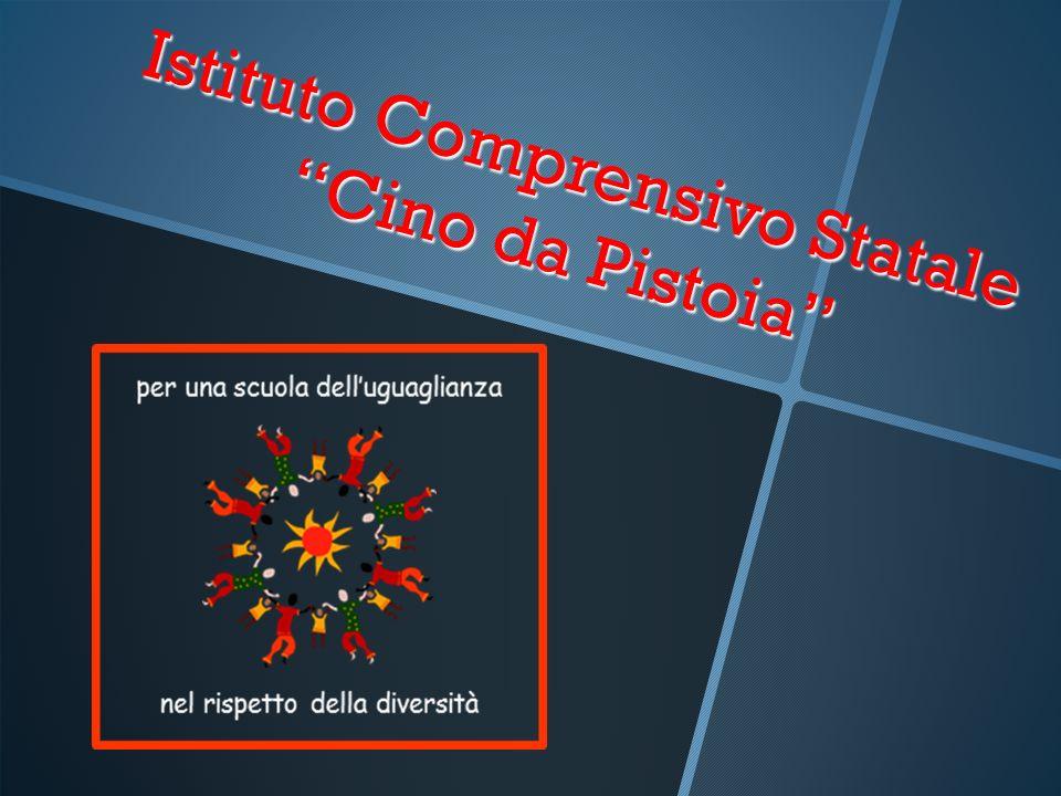 Istituto Comprensivo Statale Cino da Pistoia