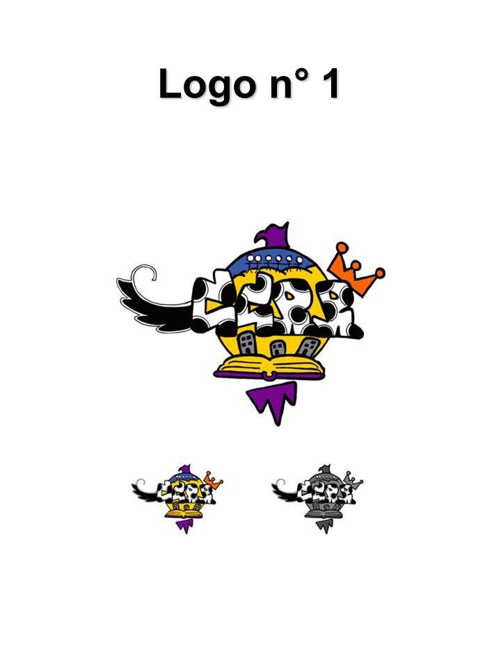Logo n° 1