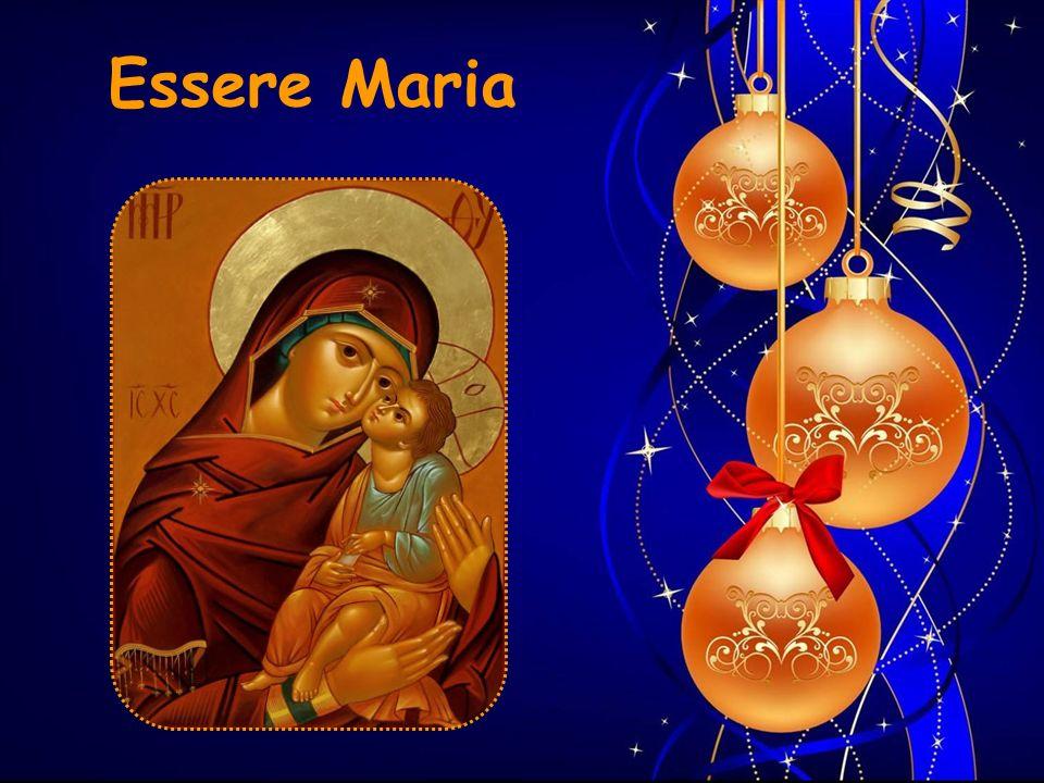 Essere Maria