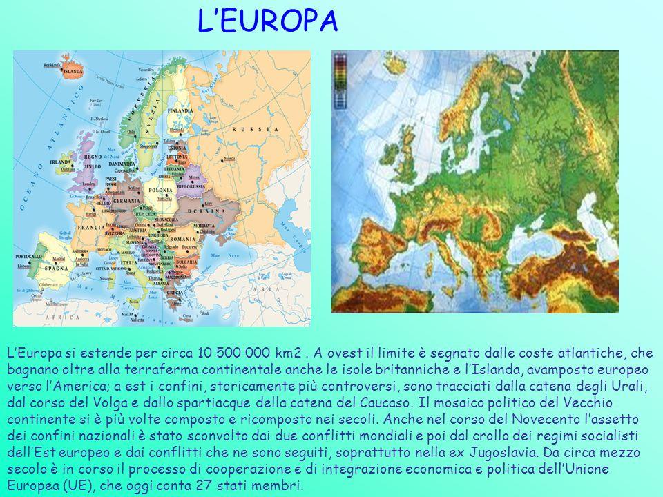 L'EUROPA
