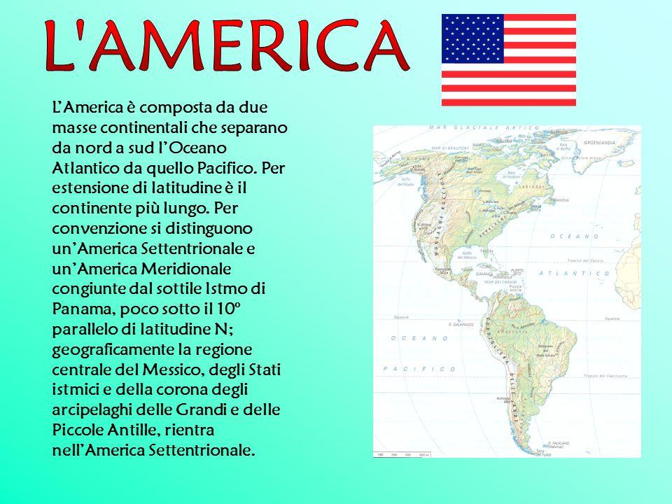 L AMERICA