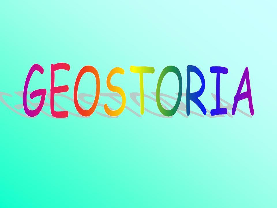 GEOSTORIA