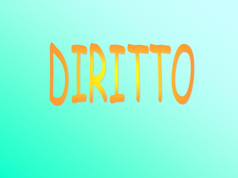 DIRITTO
