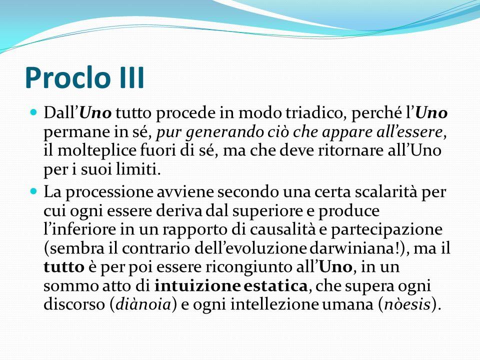 Proclo III
