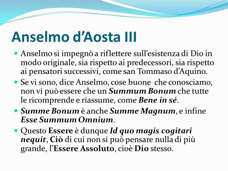 Anselmo d'Aosta III