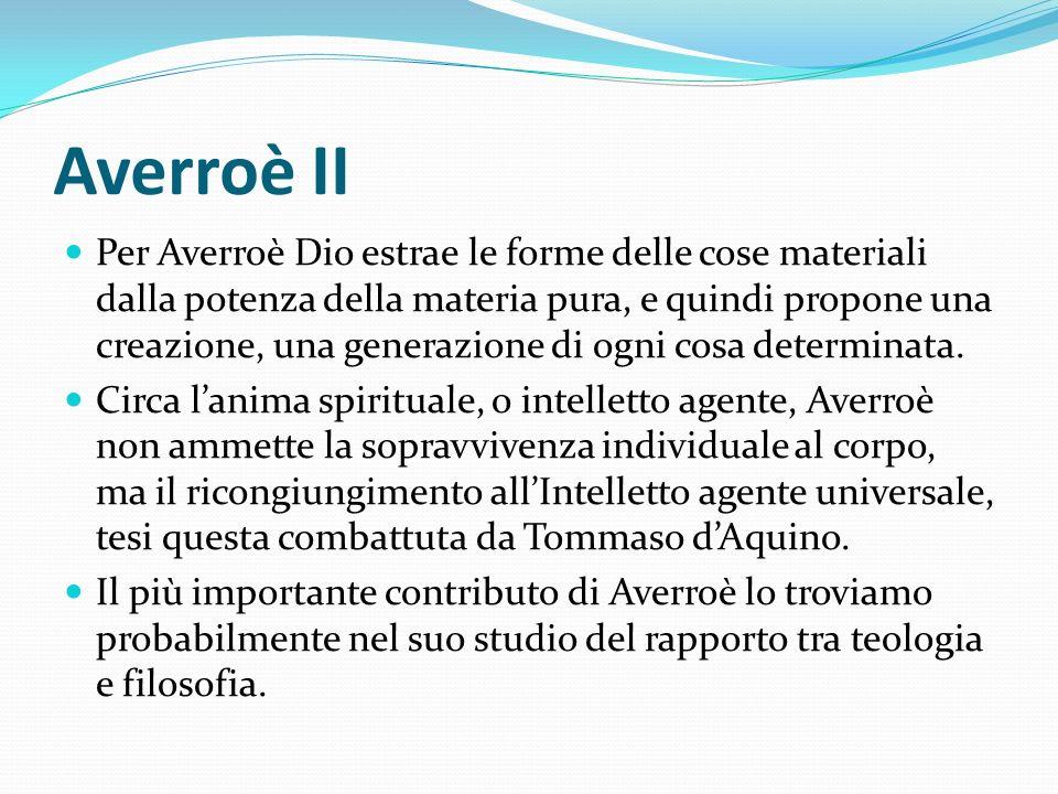 Averroè II