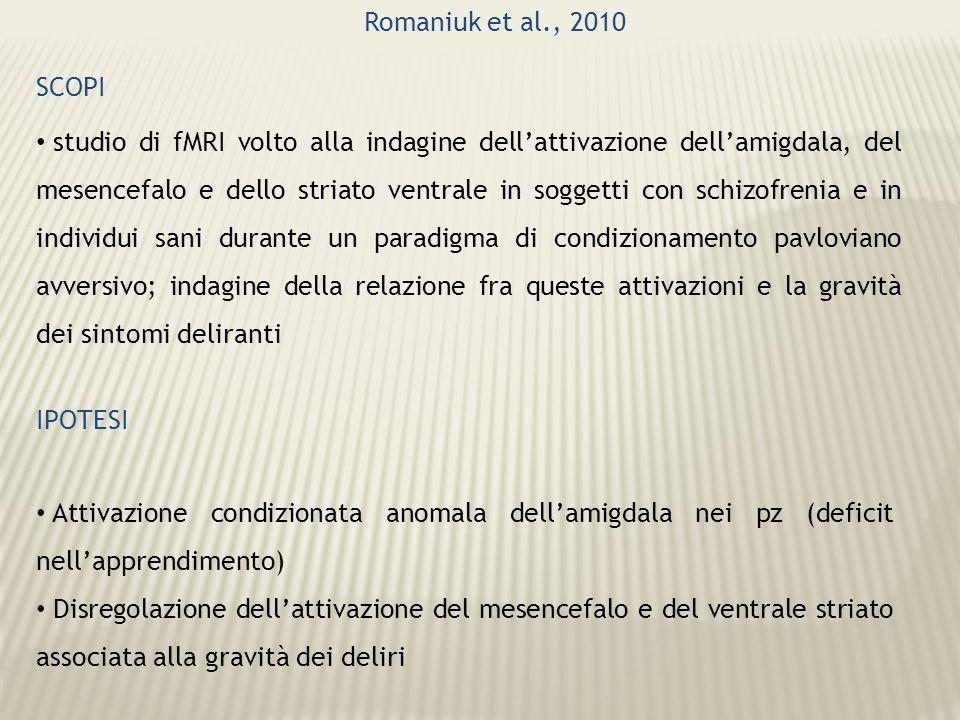 Romaniuk et al., 2010 SCOPI.