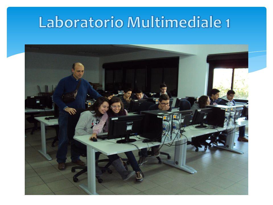 Laboratorio Multimediale 1