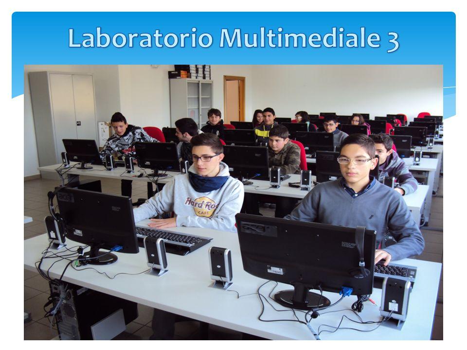 Laboratorio Multimediale 3