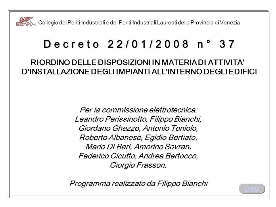 Collegio dei Periti Industriali e dei Periti Industriali Laureati della Provincia di Venezia