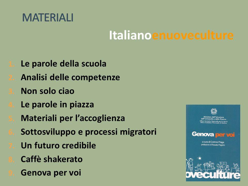 Italianoenuoveculture