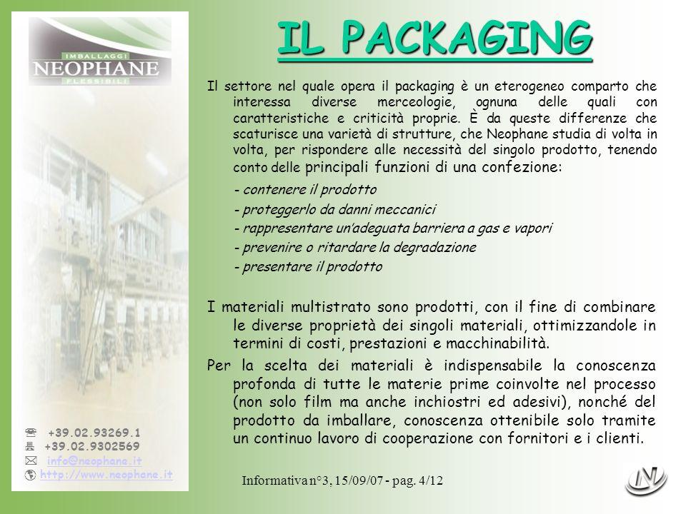 Informativa n°3, 15/09/07 - pag. 4/12