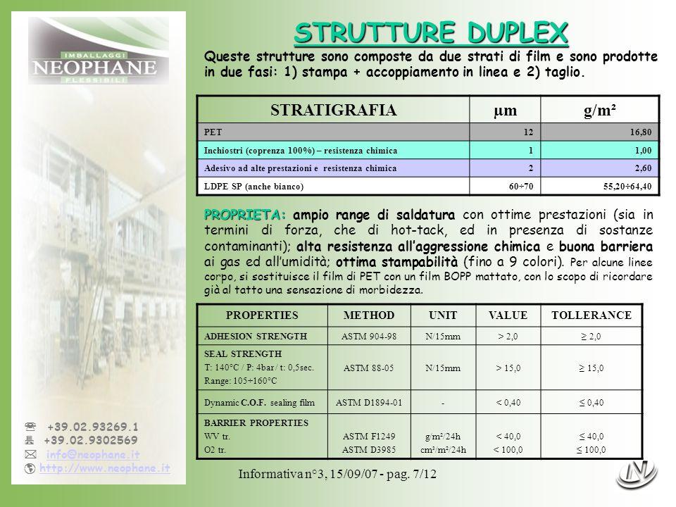 Informativa n°3, 15/09/07 - pag. 7/12
