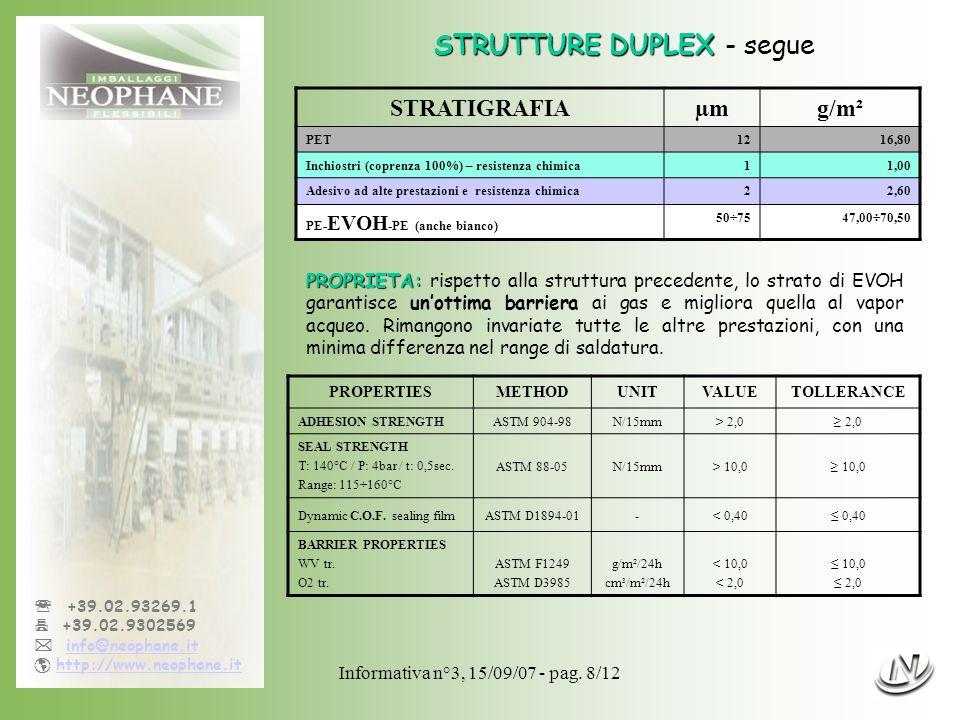 Informativa n°3, 15/09/07 - pag. 8/12