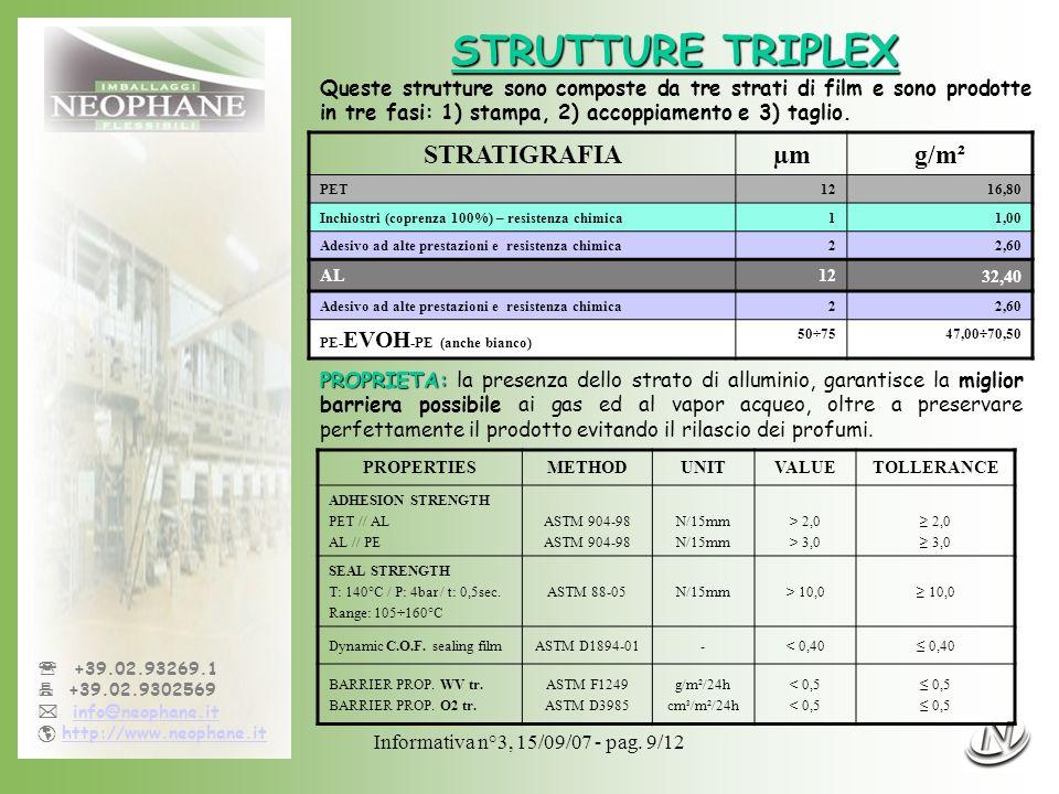 Informativa n°3, 15/09/07 - pag. 9/12