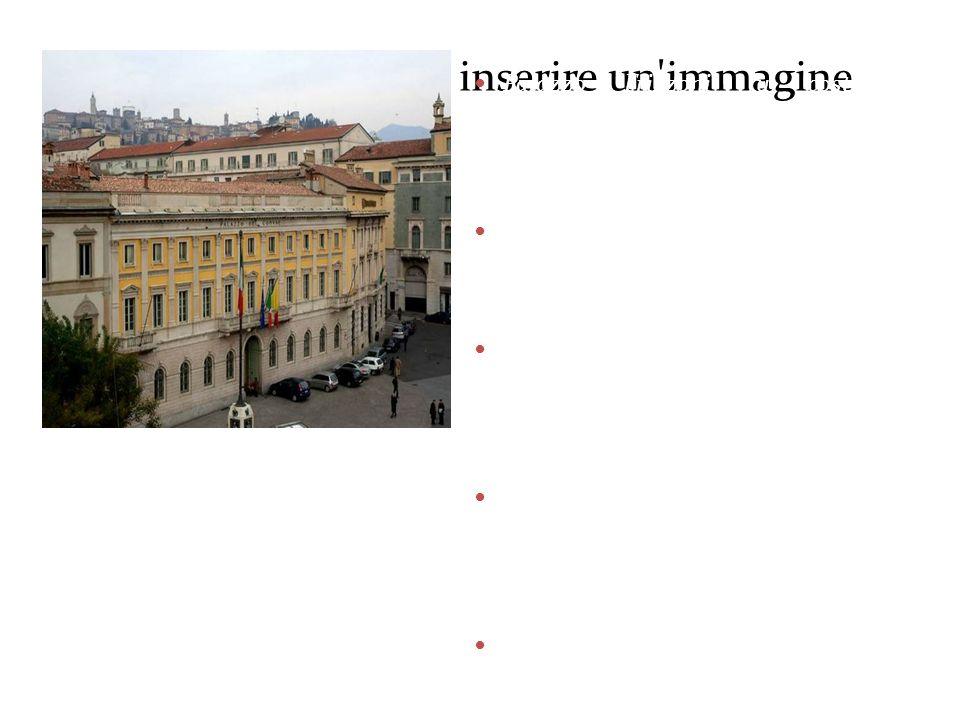 Palazzo Frizzoni fu costruito dall'architetto Vantini tra il 1833 e il 1840, per volontà della famiglia Frizzoni.