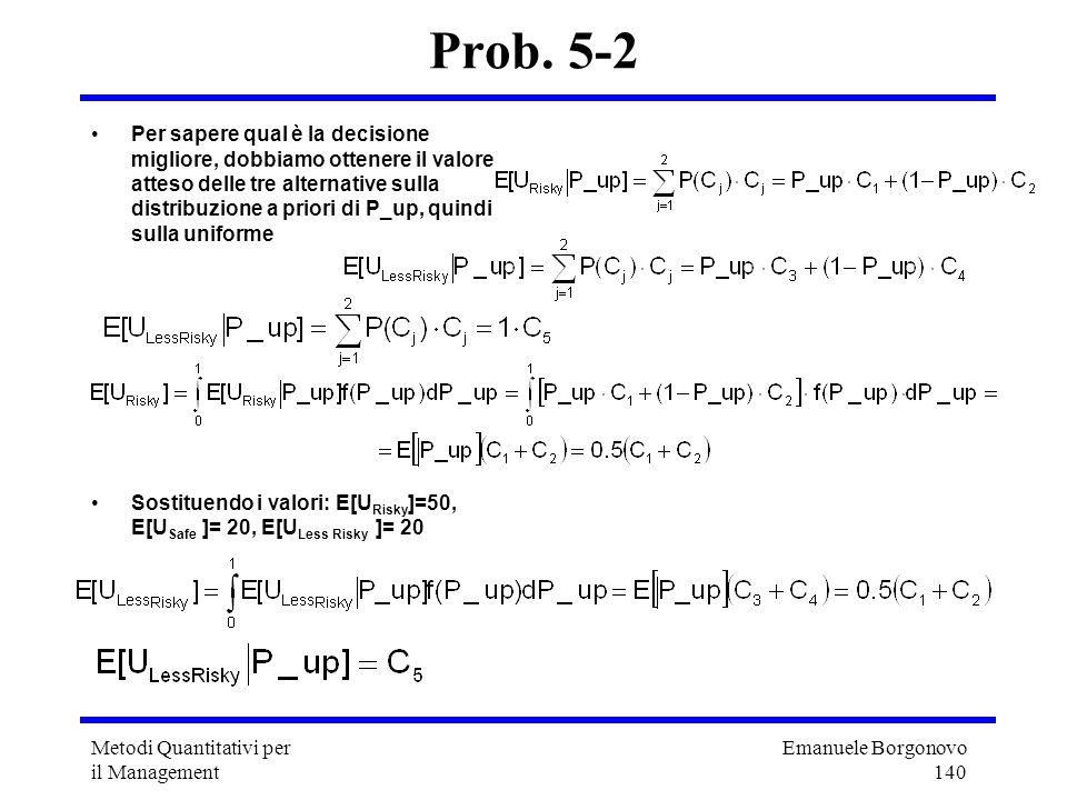 Prob. 5-2