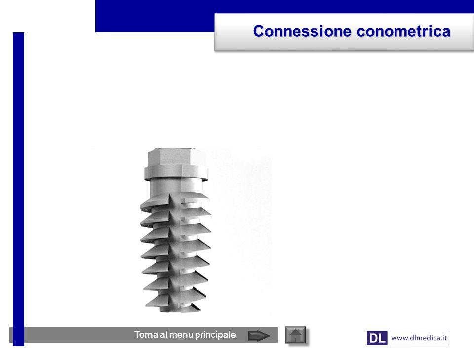 Connessione conometrica