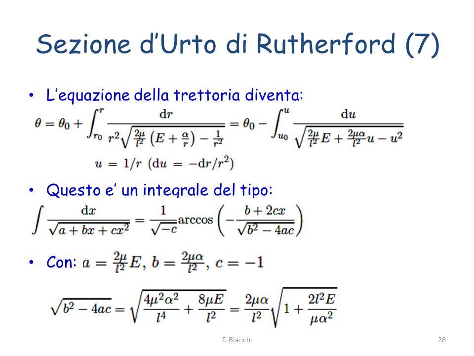 Sezione d'Urto di Rutherford (7)