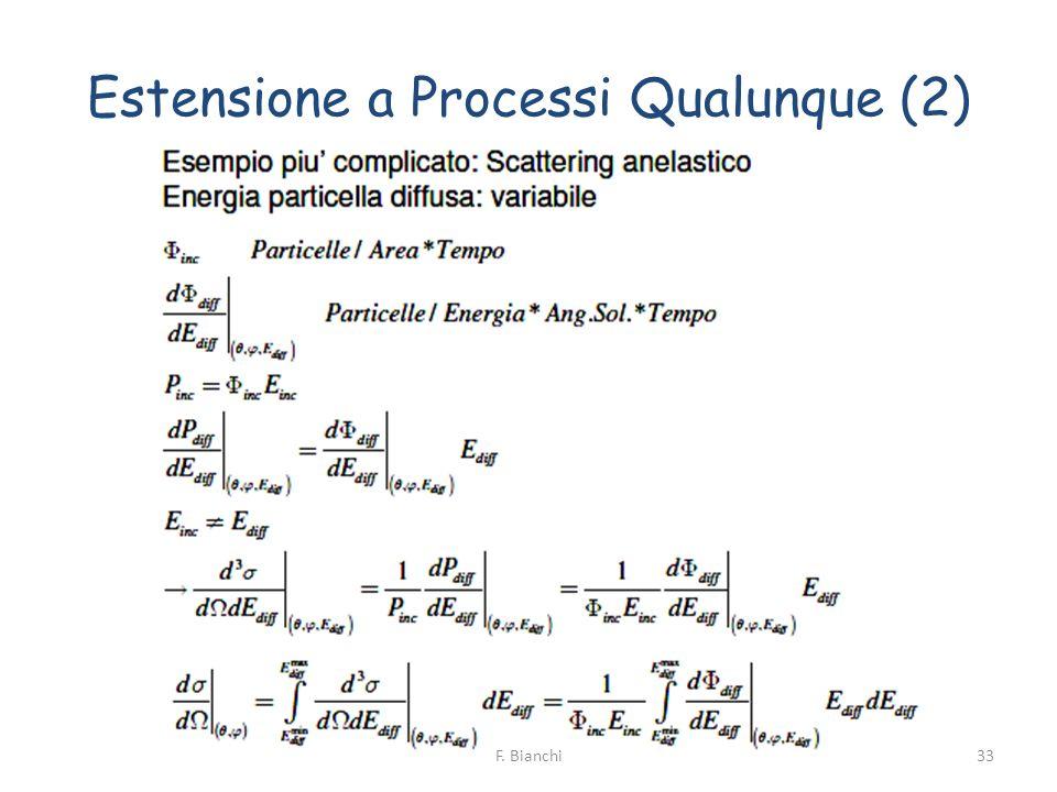 Estensione a Processi Qualunque (2)