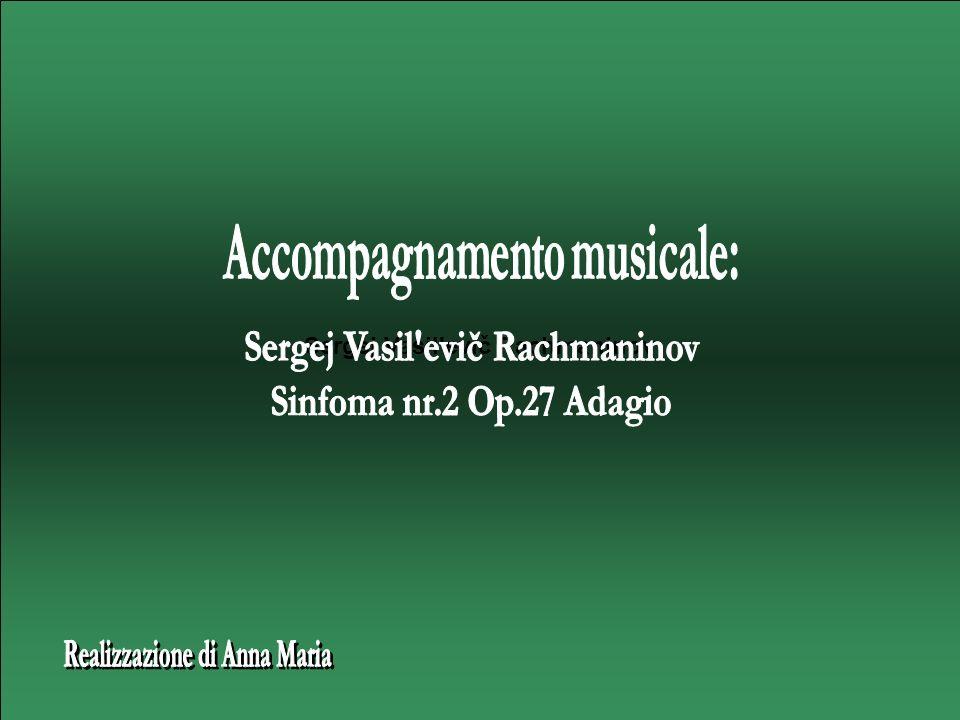 Sergej Vasil evič Rachmaninov Sinfoma nr.2 Op.27 Adagio