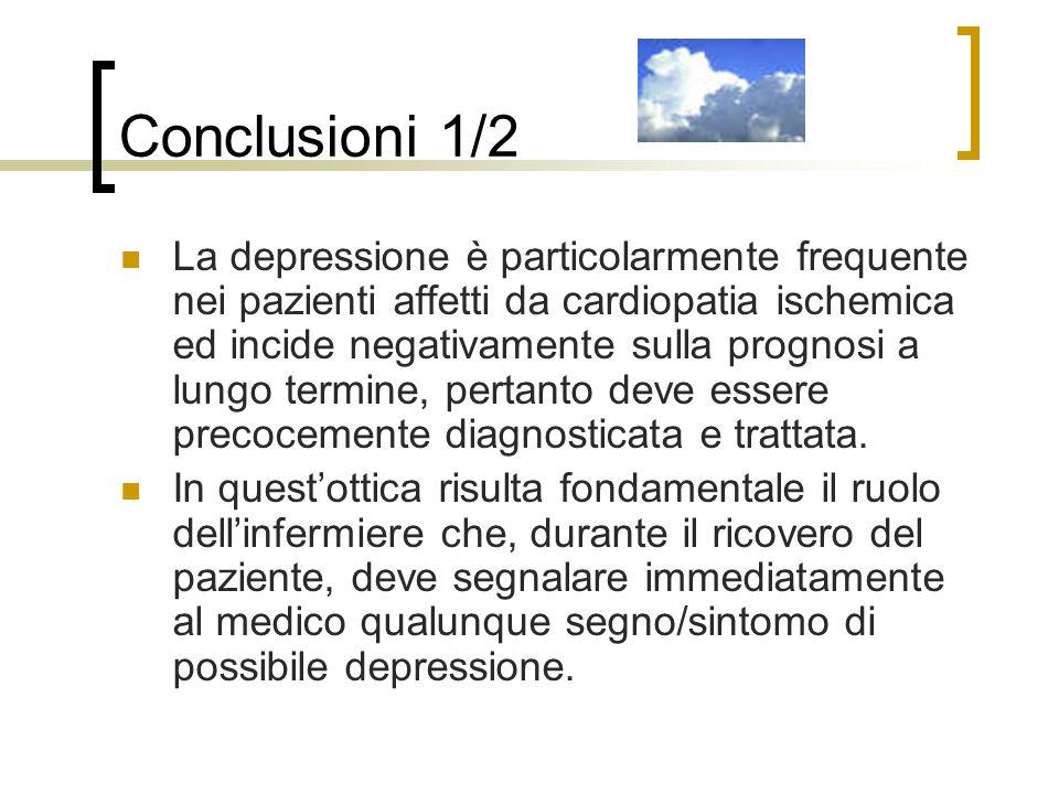 Conclusioni 1/2