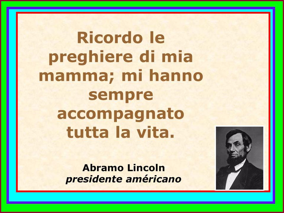 Abramo Lincoln presidente américano