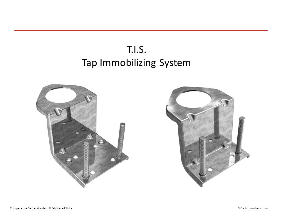 Tap Immobilizing System
