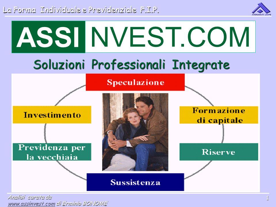 Soluzioni Professionali Integrate