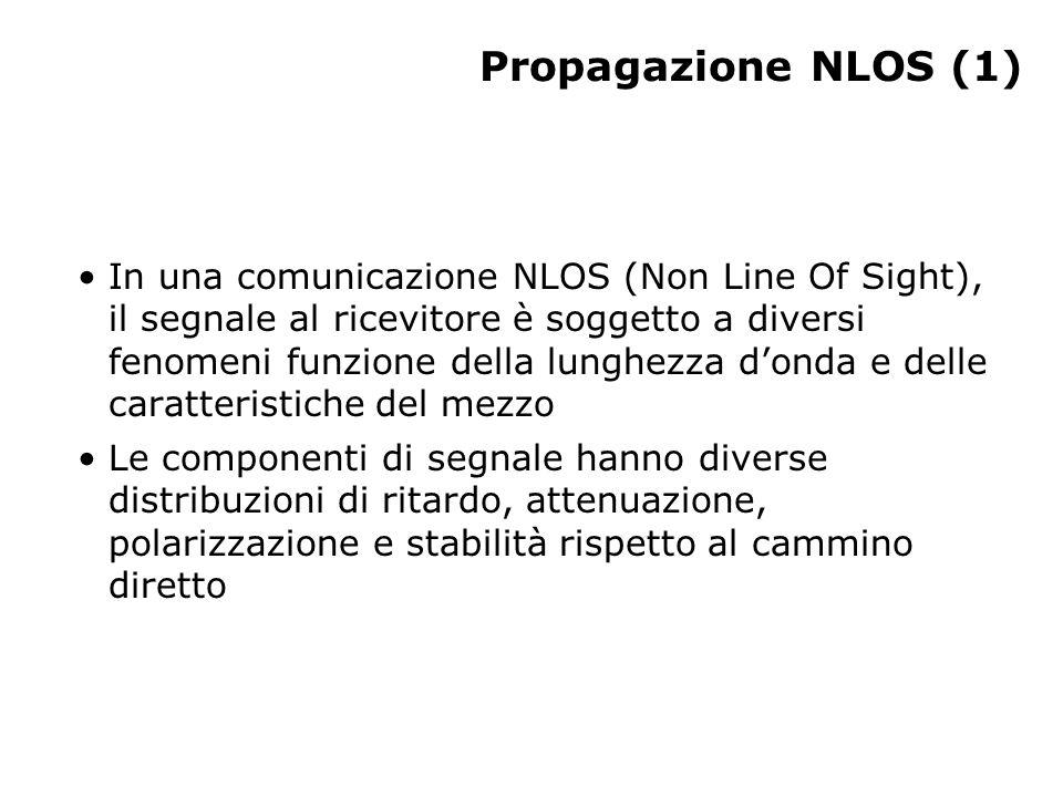 Propagazione NLOS (1)