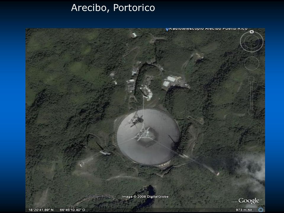 Arecibo, Portorico