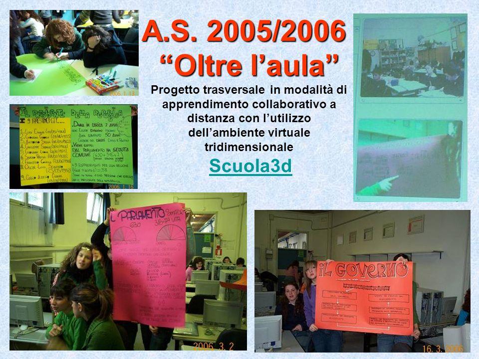 A.S. 2005/2006