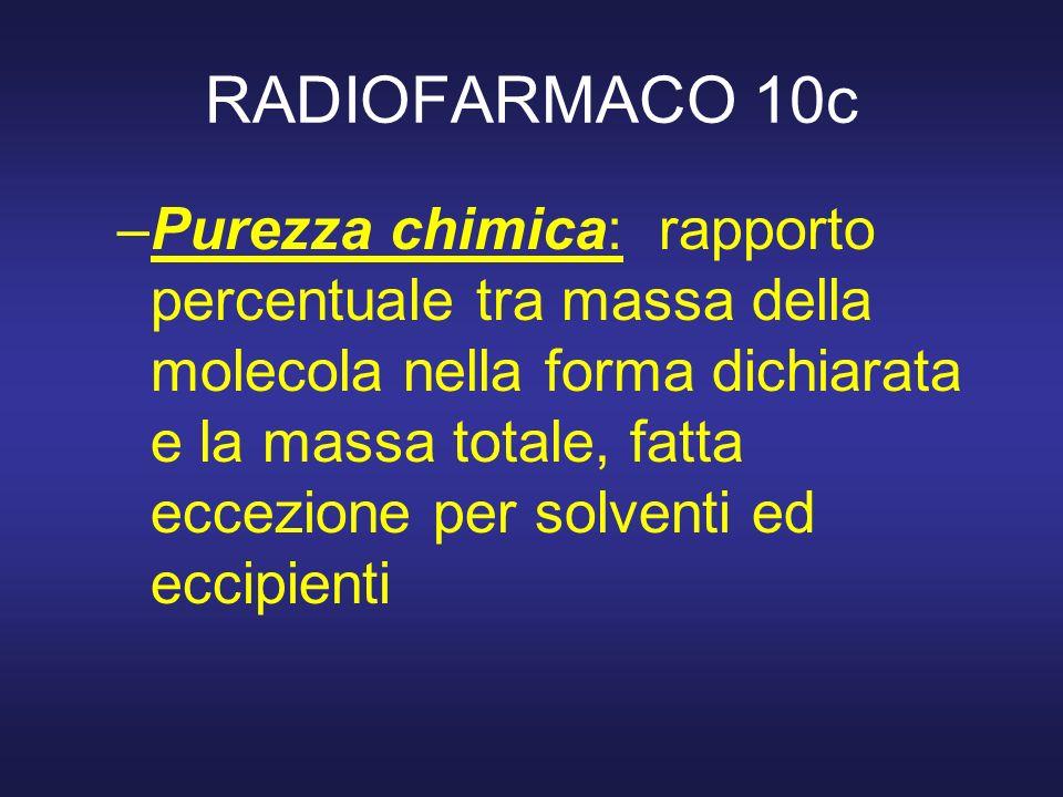 RADIOFARMACO 10c